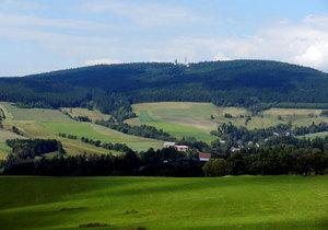 Charakteristika lesní správy Lanškroun