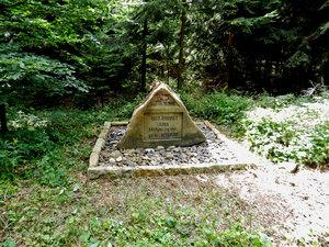 Lichtenštejnský kámen uKorábovky